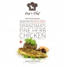 DOG'S CHEF Grandma's Fine Herb Chicken for SMALL BREED