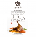 DOG'S CHEF Traditional French Duck a l'Orange