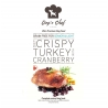 DOG'S CHEF Diet Crispy Turkey with Cranberry