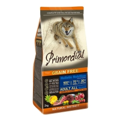 Primordial GF Adult Tuna and Lamb